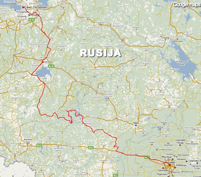 Iznenadicete Se Evo Zasto Je Rusija Najmocnija Zemlja Na Svetu